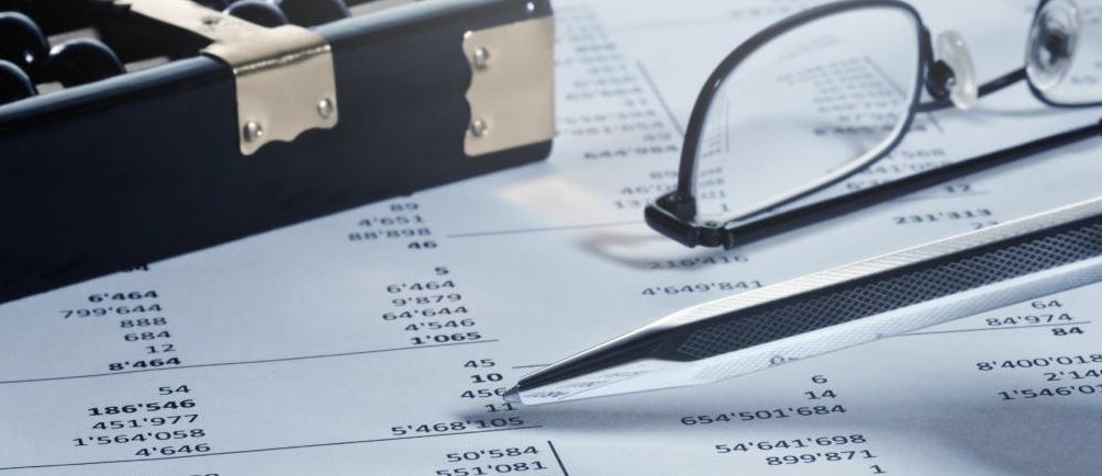 balance sheets